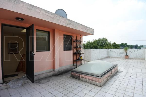 Foto de casa en venta en oriente , justo sierra, iztapalapa, df / cdmx, 8266630 No. 47