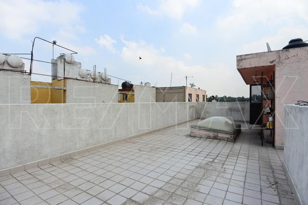 Foto de casa en venta en oriente , justo sierra, iztapalapa, df / cdmx, 8266630 No. 48