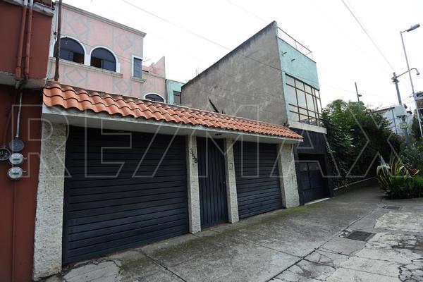 Foto de casa en venta en oriente , justo sierra, iztapalapa, df / cdmx, 8266630 No. 50