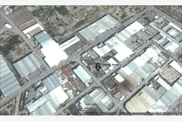 Foto de terreno comercial en renta en  , oriente, torreón, coahuila de zaragoza, 2705129 No. 05