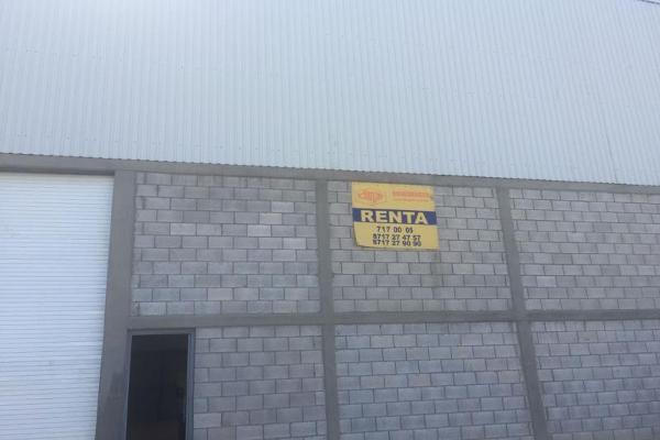 Foto de bodega en renta en  , oriente, torreón, coahuila de zaragoza, 3420853 No. 01