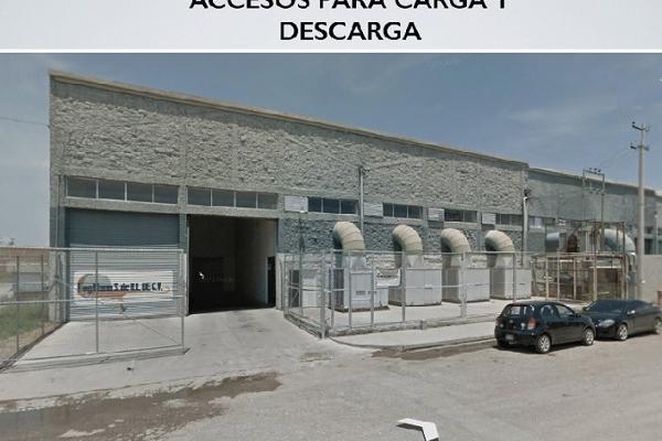 Foto de local en renta en  , oriente, torreón, coahuila de zaragoza, 4564402 No. 02