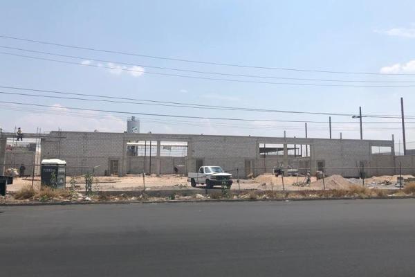Foto de nave industrial en renta en  , oriente, torreón, coahuila de zaragoza, 7244281 No. 01