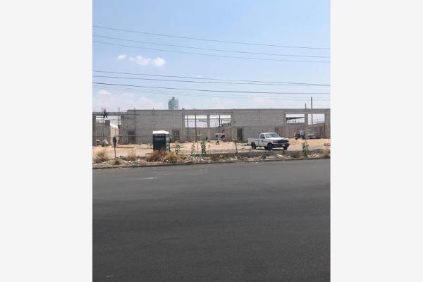 Foto de nave industrial en renta en  , oriente, torreón, coahuila de zaragoza, 7244281 No. 02