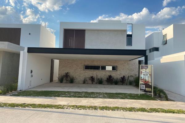 Foto de casa en venta en origen , xcanatún, mérida, yucatán, 0 No. 02