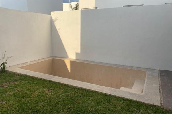 Foto de casa en venta en origen , xcanatún, mérida, yucatán, 19980362 No. 29