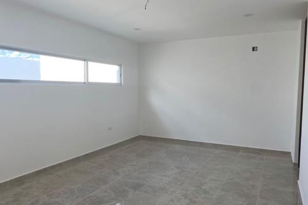 Foto de casa en venta en origen , xcanatún, mérida, yucatán, 19980362 No. 32