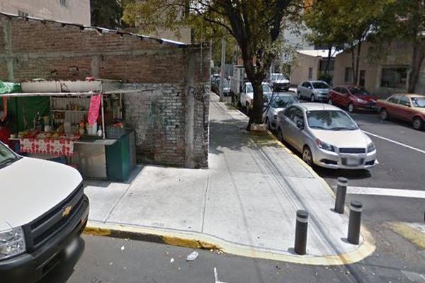 Foto de terreno habitacional en venta en orinoco , zacahuitzco, benito juárez, df / cdmx, 18347890 No. 03
