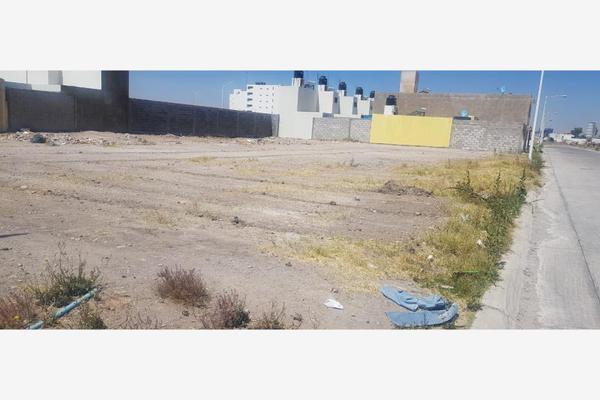 Foto de terreno habitacional en venta en orion 021, villas de guadiana vi, durango, durango, 7161934 No. 01