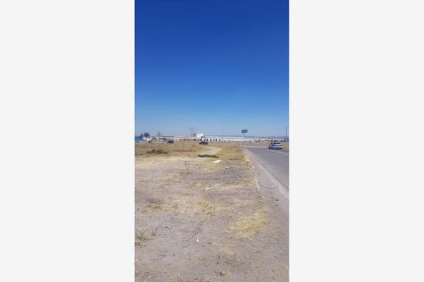 Foto de terreno habitacional en venta en orion 021, villas de guadiana vi, durango, durango, 7161934 No. 02