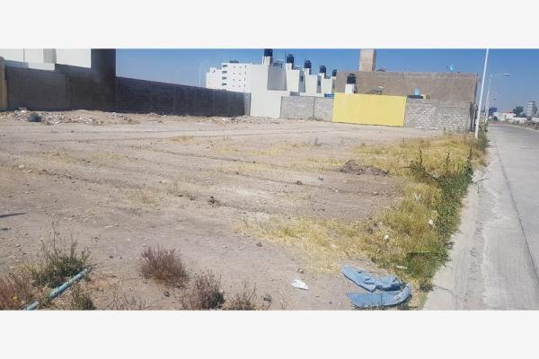 Foto de terreno habitacional en venta en orion 021, villas del guadiana i, durango, durango, 7161934 No. 01