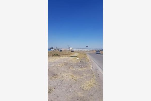 Foto de terreno habitacional en venta en orion 021, villas del guadiana i, durango, durango, 7161934 No. 02