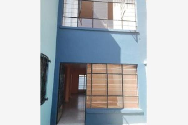 Foto de casa en venta en orion 77, prado churubusco, coyoacán, df / cdmx, 12277502 No. 01