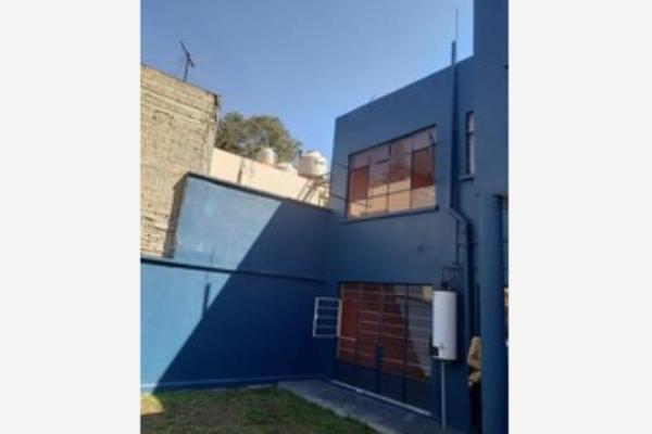 Foto de casa en venta en orion 77, prado churubusco, coyoacán, df / cdmx, 12277502 No. 02