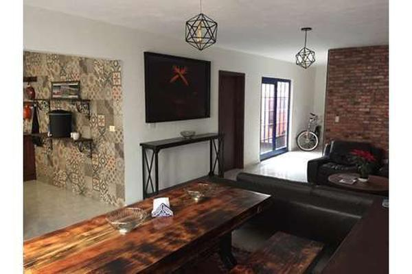 Foto de casa en venta en orion , olimpo, san miguel de allende, guanajuato, 7200587 No. 05