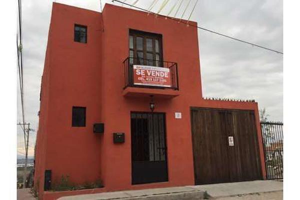 Foto de casa en venta en orion , olimpo, san miguel de allende, guanajuato, 7200587 No. 12