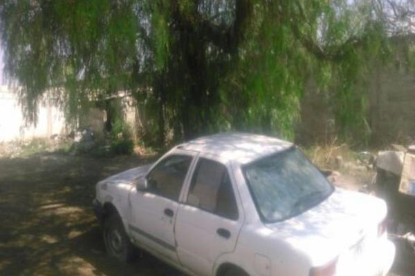 Foto de terreno habitacional en venta en orizaba 40, pachuquilla, mineral de la reforma, hidalgo, 4650672 No. 07