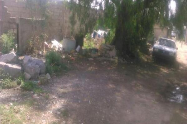Foto de terreno habitacional en venta en orizaba 40, pachuquilla, mineral de la reforma, hidalgo, 4650672 No. 09
