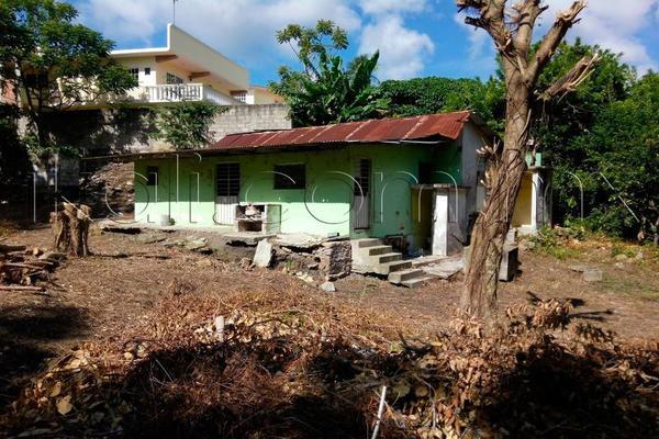 Foto de terreno habitacional en venta en orizaba , benito juárez, tuxpan, veracruz de ignacio de la llave, 2676981 No. 05