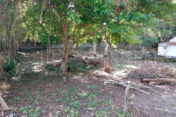 Foto de terreno habitacional en venta en orizaba , benito juárez, tuxpan, veracruz de ignacio de la llave, 2676981 No. 09