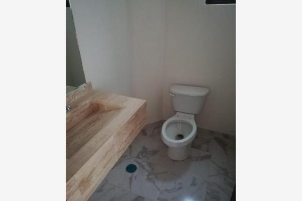 Foto de departamento en venta en orizaba , graciano sánchez romo, boca del río, veracruz de ignacio de la llave, 5290739 No. 05