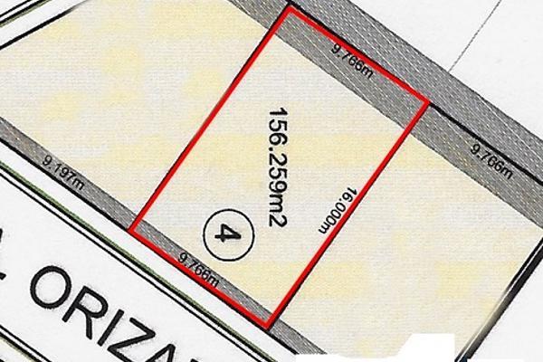 Foto de terreno habitacional en venta en orizaba parque veracruz , lomas de angelópolis, san andrés cholula, puebla, 3571126 No. 02