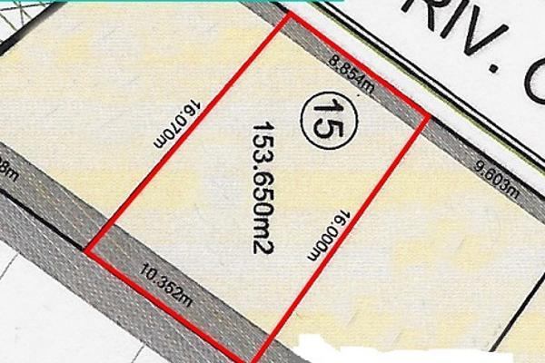 Foto de terreno habitacional en venta en orizaba parque veracruz , lomas de angelópolis, san andrés cholula, puebla, 3571128 No. 01