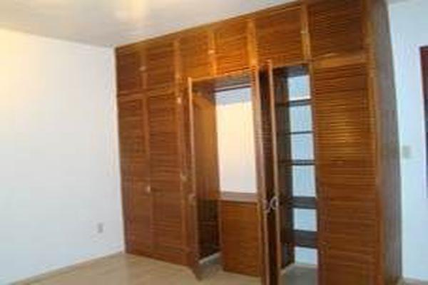 Foto de departamento en renta en orizaba , roma norte, cuauhtémoc, df / cdmx, 8216926 No. 07