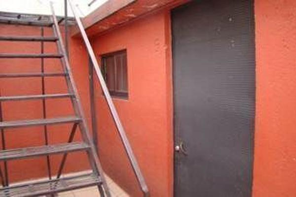 Foto de departamento en renta en orizaba , roma norte, cuauhtémoc, df / cdmx, 8216926 No. 16