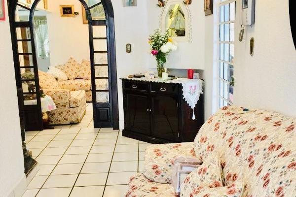 Foto de casa en venta en orozco y berra , buenavista, cuauhtémoc, df / cdmx, 8897880 No. 02