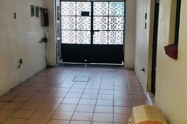 Foto de casa en venta en orozco y berra , buenavista, cuauhtémoc, df / cdmx, 8897880 No. 03