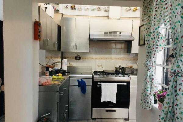 Foto de casa en venta en orozco y berra , buenavista, cuauhtémoc, df / cdmx, 8897880 No. 04
