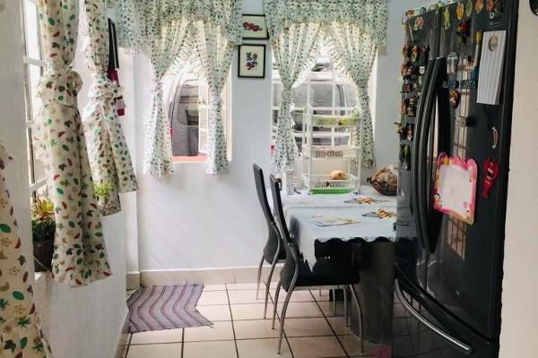 Foto de casa en venta en orozco y berra , buenavista, cuauhtémoc, df / cdmx, 8897880 No. 05