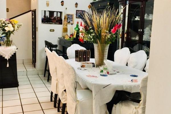 Foto de casa en venta en orozco y berra , buenavista, cuauhtémoc, df / cdmx, 8897880 No. 06