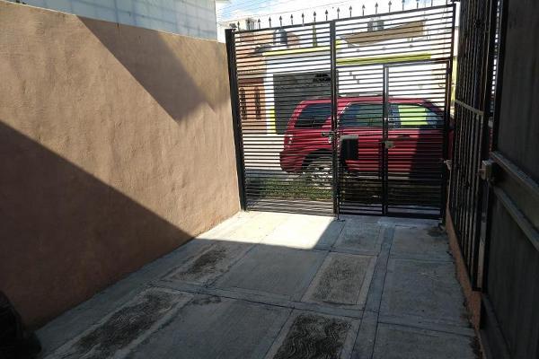 Foto de casa en renta en orquidea 403, floresta, irapuato, guanajuato, 9952217 No. 02