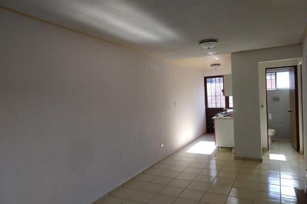 Foto de casa en renta en orquidea 403, floresta, irapuato, guanajuato, 9952217 No. 04