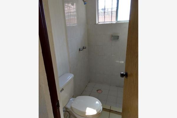 Foto de casa en renta en orquidea 403, floresta, irapuato, guanajuato, 9952217 No. 08