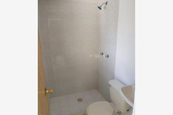 Foto de casa en renta en orquidea 403, floresta, irapuato, guanajuato, 9952217 No. 10