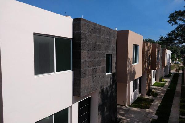 Foto de casa en venta en orquidea , jacarandas, ciudad madero, tamaulipas, 6153040 No. 01