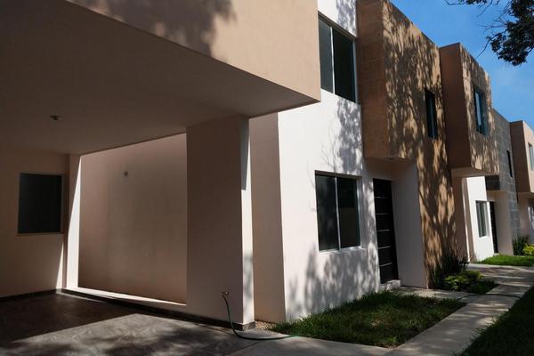 Foto de casa en venta en orquidea , jacarandas, ciudad madero, tamaulipas, 6153040 No. 02