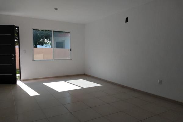 Foto de casa en venta en orquidea , jacarandas, ciudad madero, tamaulipas, 6153040 No. 03