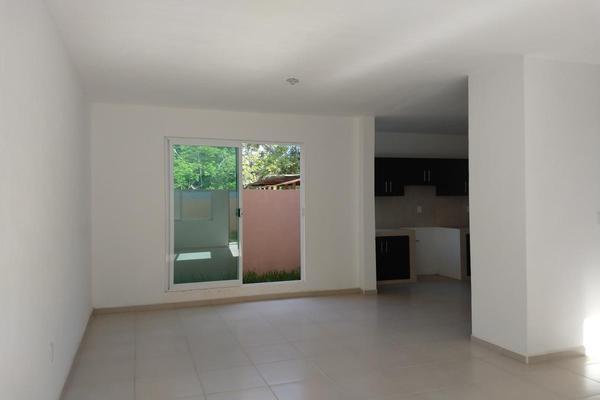 Foto de casa en venta en orquidea , jacarandas, ciudad madero, tamaulipas, 6153040 No. 04