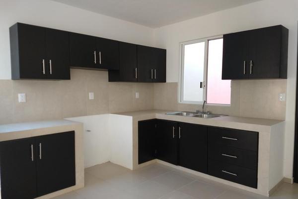 Foto de casa en venta en orquidea , jacarandas, ciudad madero, tamaulipas, 6153040 No. 05