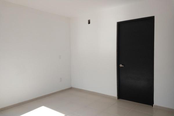 Foto de casa en venta en orquidea , jacarandas, ciudad madero, tamaulipas, 6153040 No. 07