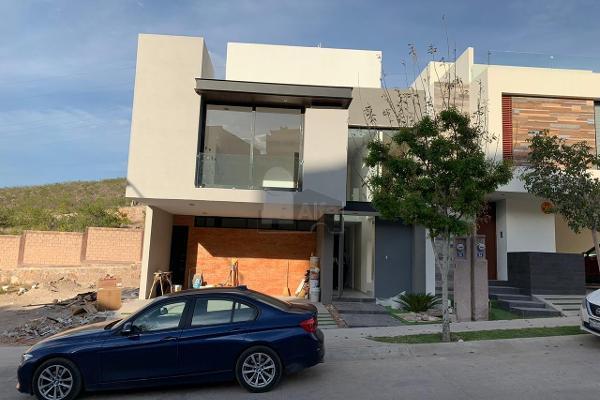Foto de casa en venta en orquidea , loma dorada, san luis potosí, san luis potosí, 12766856 No. 01