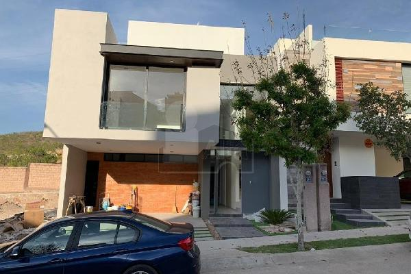 Foto de casa en venta en orquidea , loma dorada, san luis potosí, san luis potosí, 12766856 No. 03