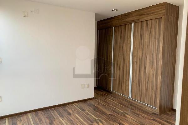 Foto de casa en venta en orquidea , loma dorada, san luis potosí, san luis potosí, 12766856 No. 07