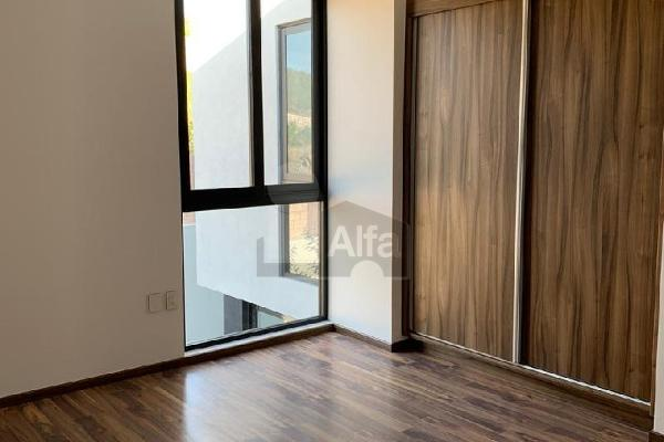 Foto de casa en venta en orquidea , loma dorada, san luis potosí, san luis potosí, 12766856 No. 10