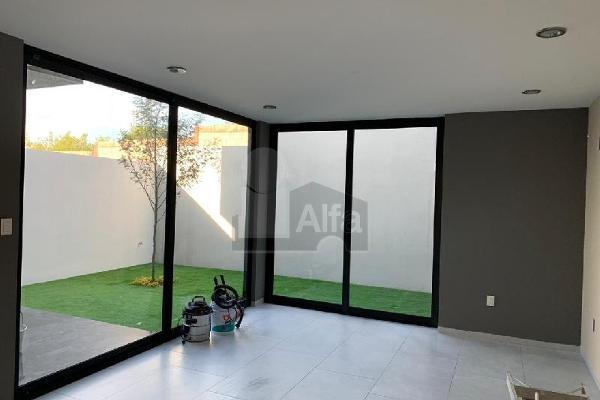 Foto de casa en venta en orquidea , loma dorada, san luis potosí, san luis potosí, 12766856 No. 11