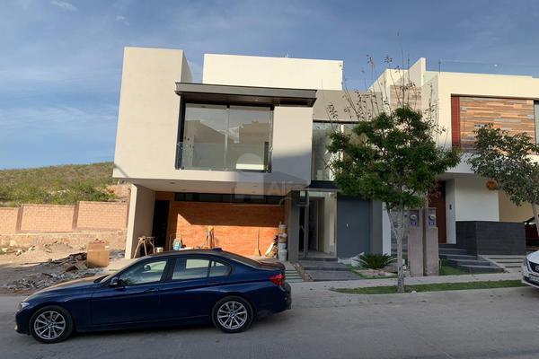 Foto de casa en venta en orquidea , lomas del tecnológico, san luis potosí, san luis potosí, 12766856 No. 01